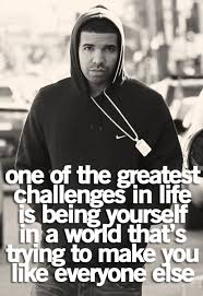 Drake Quotes Awesome 48 Selected Drake Quotes It's Here The Unique Collection BayArt