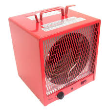 dr infrared heater industrial series 5600 watt 240 volt portable garage heater with thermostat