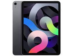 iPad Air 4 - Máy tính bảng Apple Wifi 64GB 10.9 inch Space Grey MYFM2ZA/A -  META.vn