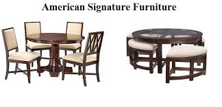American Signature Furniture Manufacturing pany American Signature