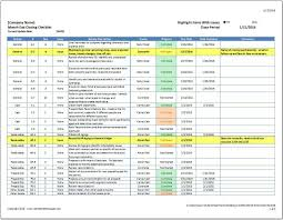 Accounting Audit Checklist Template Smart Business Financial