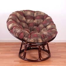 papasan chair with cushion diy