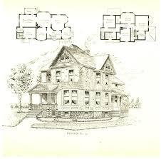 second empire house plans old house plans inspirational best vintage home plans old house plans second