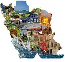 جاهای دیدنی و سرسبز ایران
