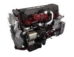 Semi Truck Engines Mack Trucks