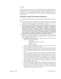 Design Compiler License Compiler Design In C Holub Pages 1 50 Text Version