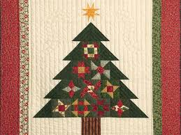 Quilt -- marvelous adeptly made Amish Quilts from Lancaster (wh7347) & ... Patchwork Sampler Christmas Tree Wall Hanging Photo 2 ... Adamdwight.com