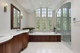 Glass Tile Bathroom Designs Best Decoration