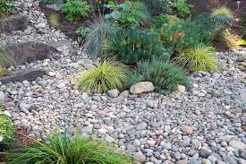 WSHGNET The Beauty And Effect Of Gravel In The Garden Featured Mesmerizing Gravel Garden Design
