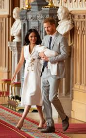 Archie, who does not have a royal title, was born on may 6, 2019 and. Archie Harrison Mountbatten Windsor In Pictures His Life In The Us Royal Family