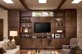 Traditional Decorating For Living Rooms Living Room Traditional Living Room Built Tv Unit Modern Wall