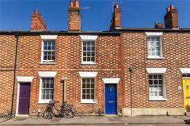 Captivating 2 Bedroom Terraced House To Rent   Observatory Street, Jericho, Oxford, OX2