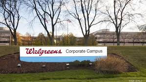 Walgreens Charged By Sec With Misleading Investors Will Pay 34 5m