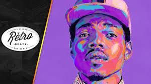 Chance The Rapper X Kendrick Lamar Type Beat 2017 Blues