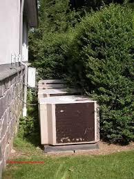 lennox ac compressor. air conditioning \u0026 heat pump equipment minimum clearance distances from building walls, shrubs, other lennox ac compressor