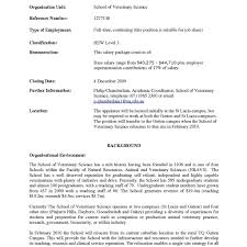 Veterinary Resume Samples Vet Tech Resumes Samples Resume 100 Well Suited Veterinary 85