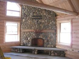 with fake wood awesome decorating a stone mantel photos home iterior awesome rustic stone fireplace mantels