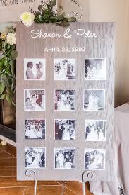 Wedding Anniversary Party Ideas Gallery Wedding Anniversary Celebration Ideas From One