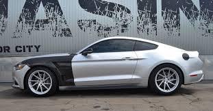 2016 Ford Mustang Fastback GT 6 Speed Custom - 17433099 5