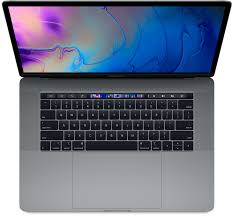 15-inch MacBook Pro - Space Gray
