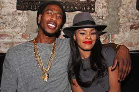 Iman Shumpert to Star in VH1 Reality Show 'Teyana & Iman' With Spouse  Teyana Taylor | Def Pen