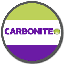 Image result for carbonite transparent logo