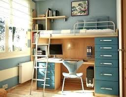 kids bunk bed with desk. Loft Bed With Desk Underneath Kids Best Under . Bunk