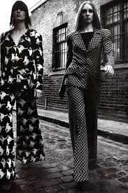 First Black Clothing Designer 1970s Fashion The Moments That Defined Seventies Style