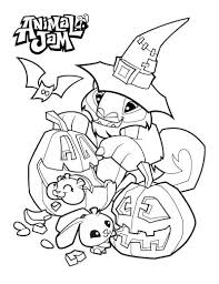 Animal Jam Coloring Pages And Animal Jam Coloring Pages The Daily