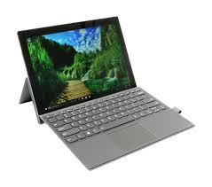 Laptop 2 in 1 kiêm máy tính bảng Lenovo Miix 630- Snapdragon 835, 4gb ram,  128gb SSD, 12.3inch Full HD cảm ứng – Máy Tính Khoa Đức