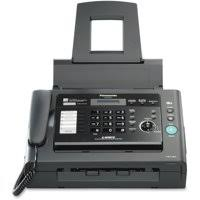 Black Fax Fax Machines Walmart Com