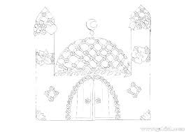 Islamic Coloring Pages 422 Coloring Sheets Impressive Islamic Mosaic