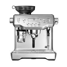 Exellent Commercial Coffee Machine Sage By Heston Blumenthal The To Decorating Ideas