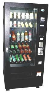 Automatic Vending Machine In India