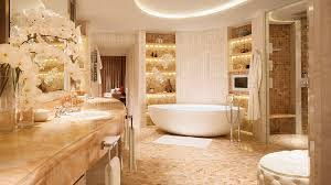 Of London S Best Hotel Bathrooms