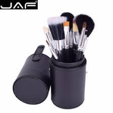 makeup brush holder nz jaf brand 12pcs makeup brushes kit holder convenient portable