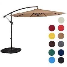 top 15 best offset patio umbrellas in