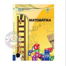 Kunci jawaban pat matematika kelas 8 kurikulum 2013 tahun pelajaran 2018/2019 download di sini. Buku Matematika Kurikulum 2013 Kelas 8 Ilmusosial Id