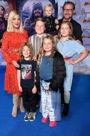Tori Spelling's Kids Bullied 'Enough for a Lifetime' at School