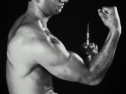 Using anabolic steroids harms your health and social image | The  Independent | The Independent