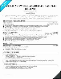 Cisco Voice Engineer Sample Resume Best Cisco Field Engineer Sample Resume Cisco Voice Engineer Cover Letter