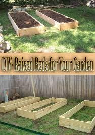 pin on raised flower bed ideas