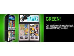 School Spirit Vending Machines New Franchise Interviews Meets With The School Spirit Vending Franchise