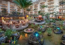 Gaylord Opryland Resort & Convention Center | Etstur.com