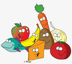 Free for commercial use no attribution required high quality images. Banner Royalty Free Library Eat Healthy Food Clipart Fruit And Vegetables Clipart Transparent Png 2000x1676 Free Download On Nicepng