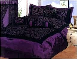 black and purple bedding black and purple bedding sets black and purple bedding set purple and