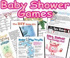 Best 25 Baby Shower Games Ideas On Pinterest  Baby Boy Shower Affordable Baby Shower Games