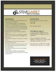 Interactive Resume Templates Free Download Best of Free Modern Resume Template 24 Free Resume Templates
