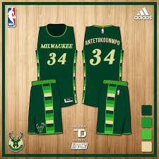 milwaukee bucks new uniforms. roadfinal - david da vinci milwaukee bucks new uniforms