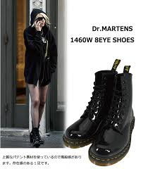 doctor martin dr martens 1 460w 8eye boots patent leather r11821011 r11821104 r11821409 r11821670 r11821750